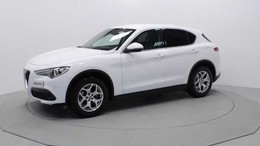ALFA ROMEO Stelvio EXECUTIVE 190 CV Q4