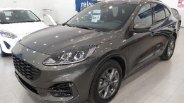 FORD Kuga 1.5 EcoBlue ST-Line FWD 120