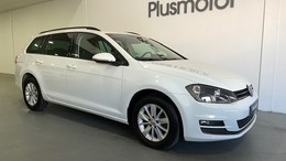 VOLKSWAGEN Golf Variant 1.6TDI CR BM Business 110