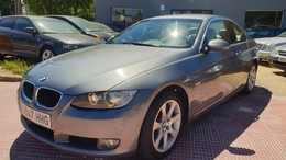 BMW Serie 3 330d Coupé xDrive