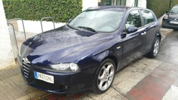 ALFA ROMEO 147 1.9JTD Distinctive 150