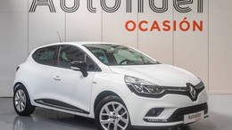 RENAULT Clio TCe Energy GLP Limited 66kW