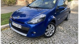 RENAULT Clio 1.2 TCE Tom Tom Edition
