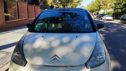 CITROEN C3 Pluriel Descapotable 75cv Manual de 3 Puertas