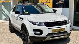 LAND-ROVER Range Rover Evoque 2.2L SD4 Pure Tech 4x4 190 Aut.
