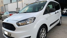 FORD Tourneo Courier 1.5TDCi Ambiente 95