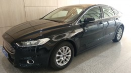 FORD Mondeo 1.6TDCI Trend 115