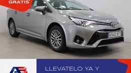 TOYOTA Avensis 115D Business