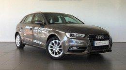 AUDI A3 1.4 TFSI ATTRACTION SPORTBACK 125 5P