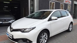 TOYOTA Auris 120T Active (Business Plus)