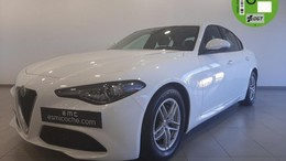 ALFA ROMEO Giulia SEDAN 2.2 D TURBO 150