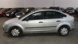FORD Focus 1.6 Trend 115