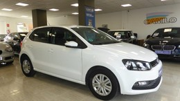 VOLKSWAGEN Polo 1.4 TDI BMT Bluemotion 55kW