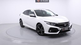 HONDA Civic 1.5 VTEC Turbo Sport CVT