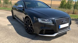 AUDI A5 RS5 4.2 quattro S-Tronic