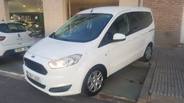 FORD Tourneo Connect 1.6TDCi Titanium 95