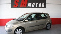 RENAULT Scénic II 1.5DCI Luxe Dynamique 105
