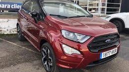 FORD EcoSport   1.0 EcoBoost 140 CV S&S ST-Line Plus