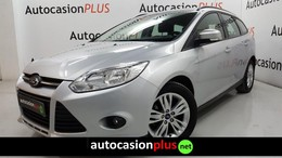 FORD Focus Sportbreak 1.5Ecoblue Trend Edition