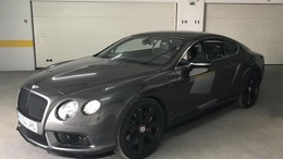 BENTLEY Continental V8 S GT