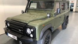 LAND-ROVER Defender 110 SW SE