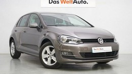 VOLKSWAGEN Golf 1.6TDI CR BMT Advance 105