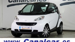 SMART Fortwo Coupé 40CDI Pure Aut.