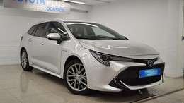 TOYOTA Corolla Touring Sports 125H Active