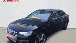AUDI A4 2.0TDI S line edition 140kW