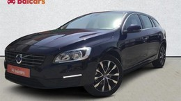 VOLVO V60  D3 Classic Momentum Geartronic