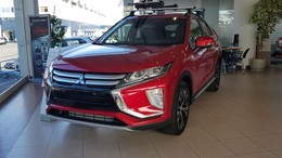 MITSUBISHI Eclipse Cross 150T Motion CVT