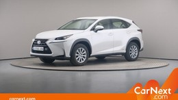 LEXUS NX 300h Corporate 2WD