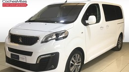 PEUGEOT Traveller 2.0BlueHDI Allure Standard EAT6 180
