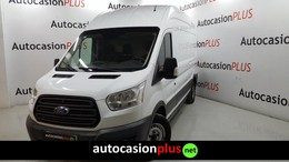FORD Transit 350 L3H2 AMBIENTE TRASERA