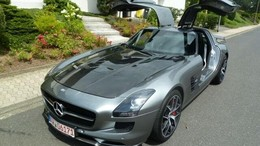 MERCEDES-BENZ Clase SLS AMG GT Final Edition