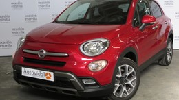 FIAT 500X 1.6Mjt Cross Plus 4x2 88kW