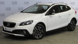VOLVO V40 Cross Country D2 Kinetic 120