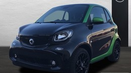 SMART Fortwo Coupé Electric Drive Passion