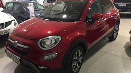 FIAT 500X 1.6Mjt Cross 4x2 88kW