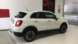 FIAT 500X  City Cross 1,0 GSE T3 88KW (120 CV) S&S