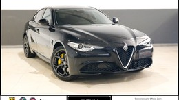 ALFA ROMEO Giulia  2.0 Gasolina 147kW (200CV) Executive AT