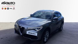 ALFA ROMEO Stelvio  2.0 TURBO 206KW EXECUTIVE AUTO 4WD 5P