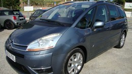 CITROEN C4 Grand  Picasso 2.0 HDI - EXCLUSIVE CMP