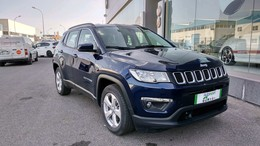 JEEP Compass 1.6 Mjt Longitude 4x2