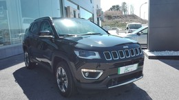 JEEP Compass 1.4 Multiair Limited AWD ATX Aut. 125kW