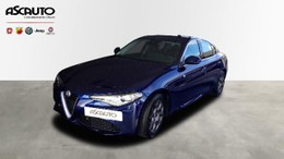 ALFA ROMEO Giulia  2.2 D TURBO 118KW EXECUTIVE AUTO 4P