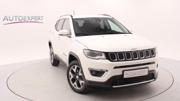 JEEP Compass  2.0 Mjet 125kW Limited 4x4 E6D