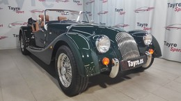 MORGAN Plus 4  110th Anniversary