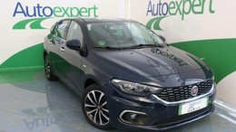 FIAT Tipo 1.6 Multijet II Lounge Plus