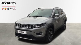 JEEP Compass  1.4 MAIR 103KW LIMITED FWD 5P